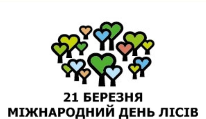 """Картинки по запросу """"Міжнародний день лісів"""""""