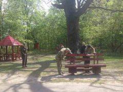 Білозірське лісництво