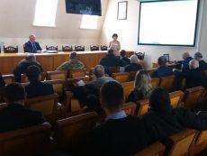 Відбулося засідання Громадської Ради при Держлісагентстві