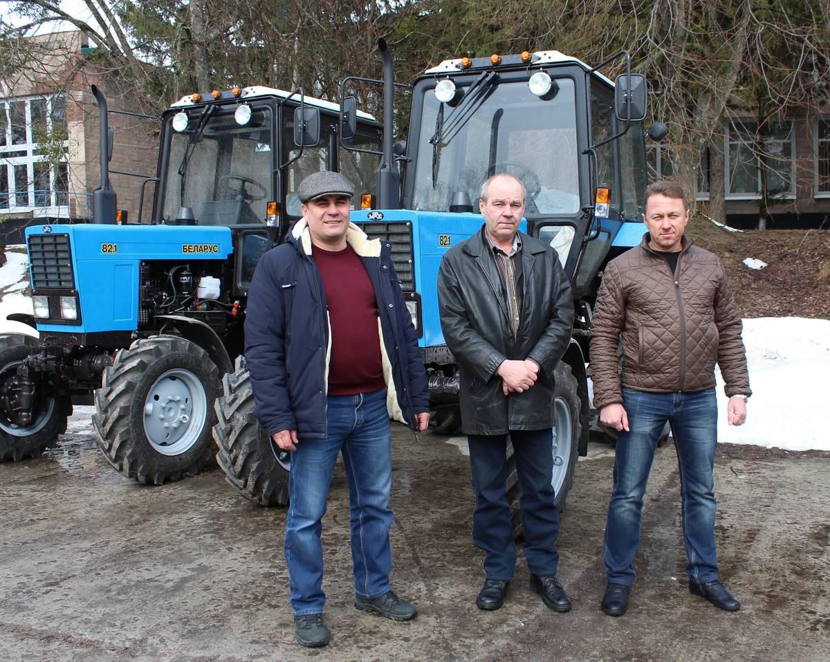 нови трактори_березень 2018
